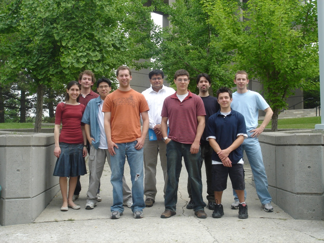 Group Photo 2007